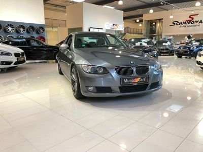 käytetty BMW 330 d 3,0 Coupé