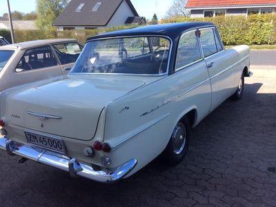 brugt Opel Rekord 1,7