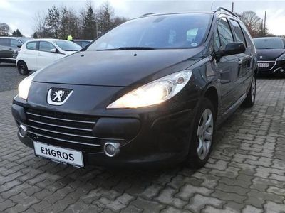 used Peugeot 307 SW 2,0 Griffe 140HK