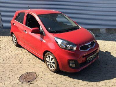 brugt Kia Picanto 0 Sport Eco