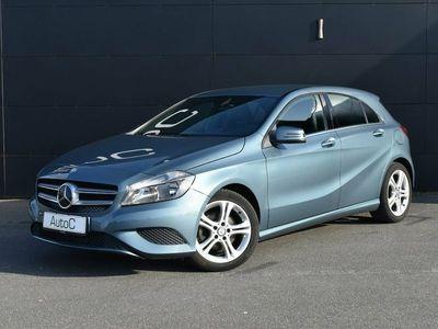 usado Mercedes A180 1,6 Urban