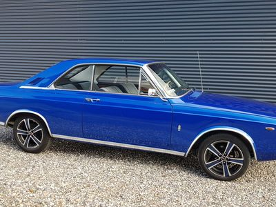 brugt Ford 20M 2300s Hardtop Coupe