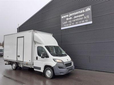 brugt Peugeot Boxer 335 ALUKASSE/LIFT 2,2 HDI 130HK Ladv./Chas. 2017
