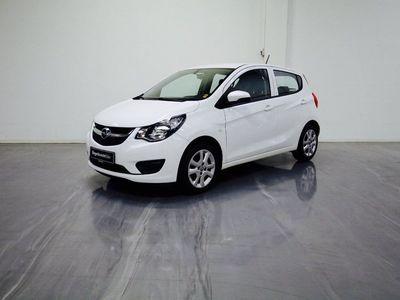 gebraucht Opel Karl 1,0 Cosmo
