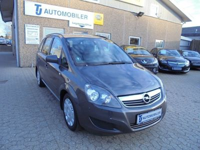 used Opel Zafira 1,8 16V 140 Classic