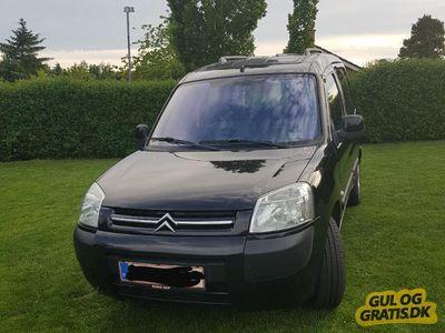 brugt Citroën Berlingo Lækker rummelig