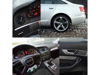käytetty Audi A6 2,4