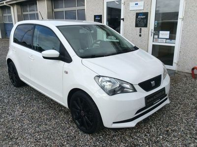 used Seat Mii 1,0 60 Reference eco