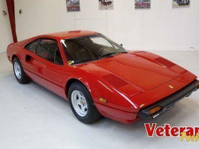 brugt Ferrari 308 GTB