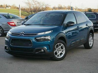 brugt Citroën C4 Cactus 1,2 PT 110 SkyLine