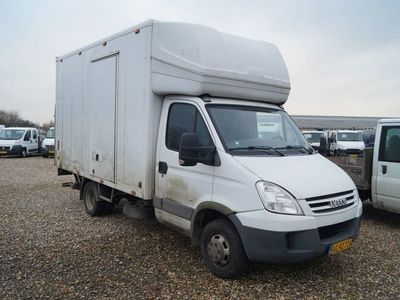brugt Iveco Daily 3,0 35C18 Alukasse