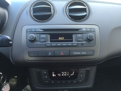 brugt Seat Ibiza 1.2 TSI 105 HK ST. CAR
