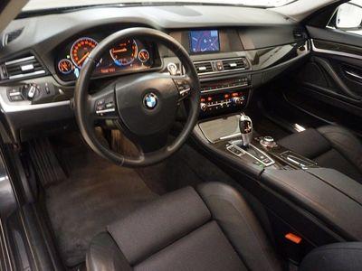 brugt BMW 520 d 2,0 Touring aut., 5d