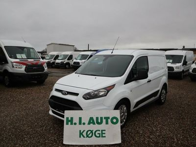 brugt Ford Transit Connect 1,5 TDCi 120 Trend aut. lang