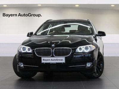 usata BMW 535 i 3,0 Touring aut.