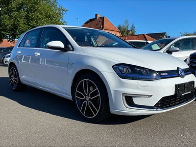 brugt VW e-Golf ELEKTRO MOTOR 115 Aut. 1 trins