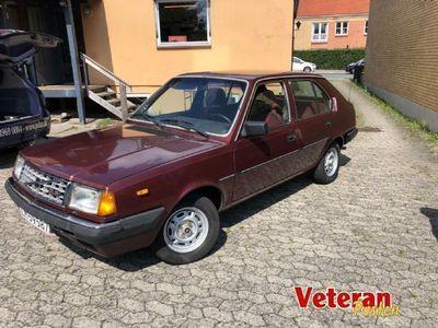 brugt Volvo 360 GLS