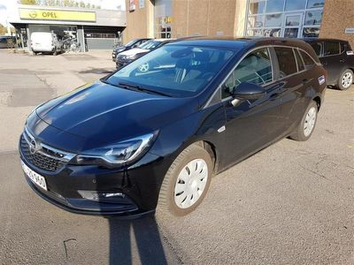 brugt Opel Astra EXCITE ST 1.4T 150HK AT