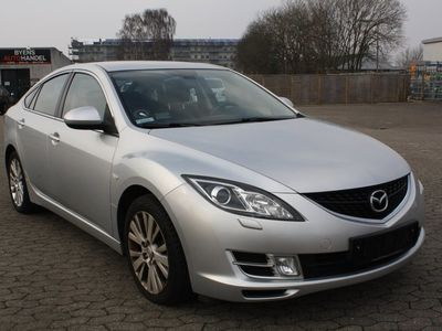 käytetty Mazda 6 1,8 Advance