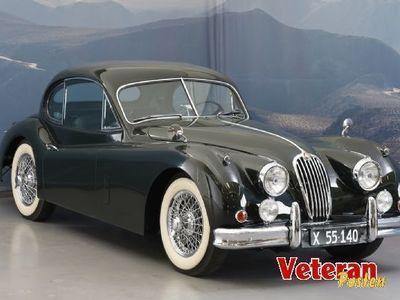 käytetty Jaguar XK 140 Coupe
