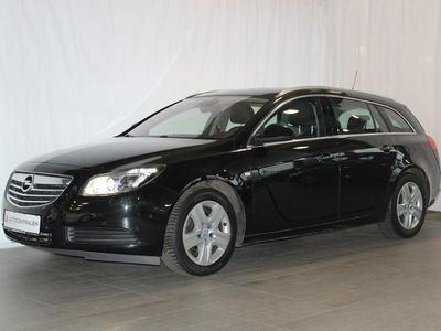 gebraucht Opel Insignia 2,0 CDTi 130 Edition ST eco
