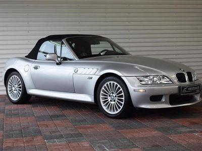 brugt BMW Z3 2,0 150HK Cabr.