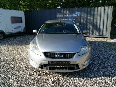 brugt Ford Mondeo 1,6 Ti-VCT 125 Trend stc.