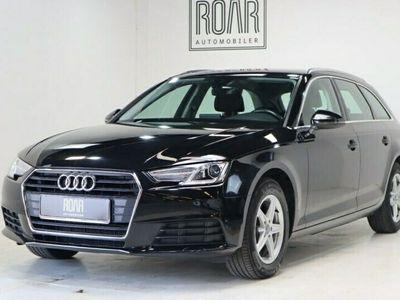 brugt Audi A4 2,0 TDi 150 Avant 5d