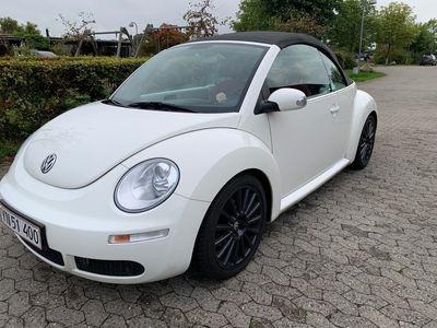 brugt VW Beetle 1.6 102 HK Trendline