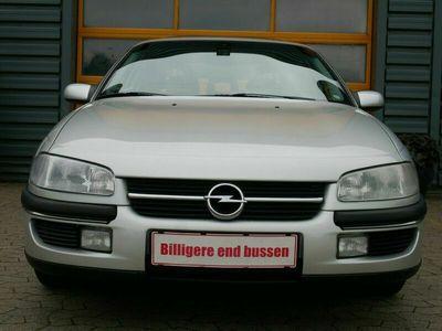 brugt Opel Omega 2,5 V6 GL