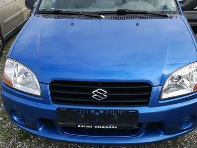 brugt Suzuki Ignis