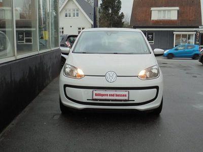 käytetty VW up! Up! 1,0 75 MoveBMT
