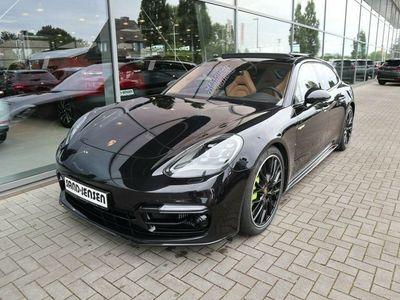 brugt Porsche 911 Turbo S Panamera4,0 E-Hybrid Sport Turismo PDK