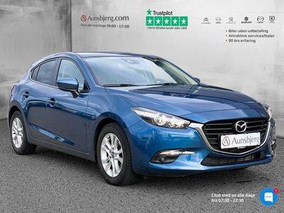 brugt Mazda 3 Sky-D 150 Vision