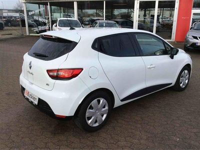 brugt Renault Clio 1,5 Energy DCI Expression 90HK 5d