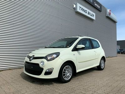 käytetty Renault Twingo 16V Authentique ECO2 75hk