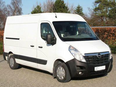 brugt Opel Movano 2,3 CDTi 146 Van L2H2 FWD