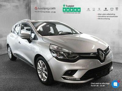 brugt Renault Clio IV dCi 90 Zen ST EDC
