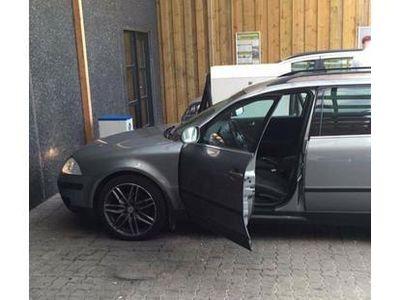 brugt VW Passat 1,9 1.9 Highline
