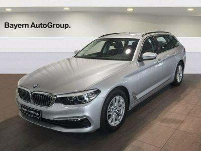 gebraucht BMW 520 i 2,0 Touring aut.