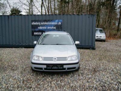 brugt VW Golf IV 2,0 Variant