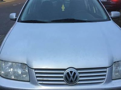 brugt VW Bora 1,6