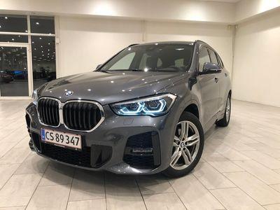 brugt BMW X1 18i SUV sDrive SteptronicM Sport