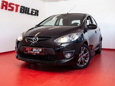 brugt Mazda 2 1,5 Sport