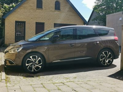 "brugt Renault Grand Scénic 1.5 dCi 110 EDC ""Bose"""