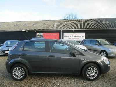 used Fiat Punto 1,2 Cool