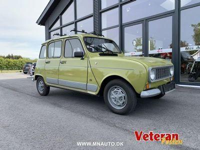 brugt Renault R4 Renault 4
