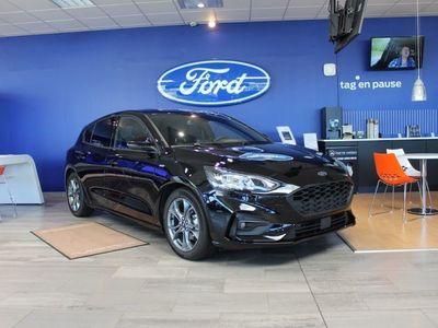 brugt Ford Focus 1,5 EcoBoost ST-Line