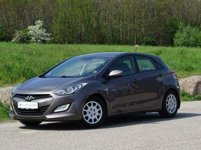 used Hyundai i30 1,4 CVVT Comfort