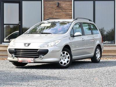 brugt Peugeot 307 1,6 SW